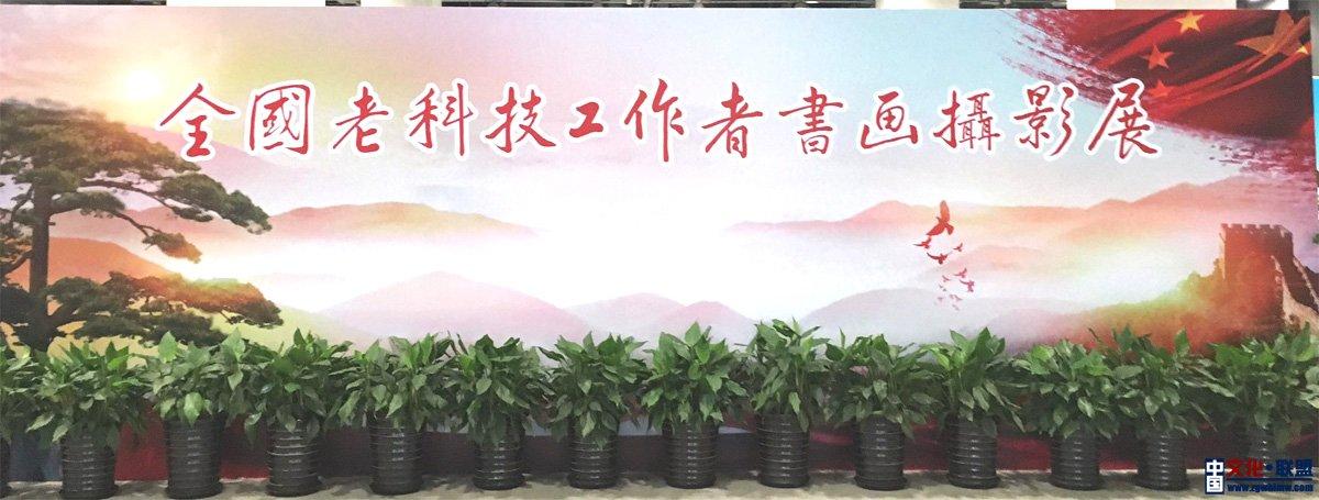 王文山书画作品在北京展出再次倾听一个灵魂拔节的翠响