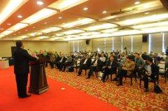 全国知名食药企业助力龙南苏区振兴发展
