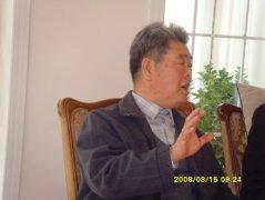 伟人胸怀与记者视角――李尚志与中共领袖们的故事
