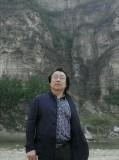 著名书法家刘清石