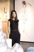 赵卉洲:从小裁缝到APEC设计师