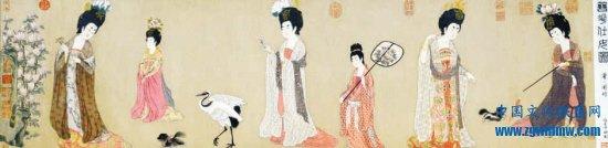 钟氏刻瓷、手做旗袍、蝶翅画 文化深处的记忆