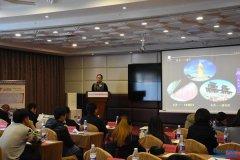 2016年三门峡市景区旅游推介会在北京召开