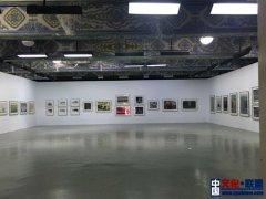 黑龙江省鸡西市优秀版画作品晋京展拉开帷幕