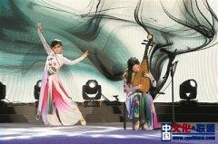 第十一届客家文化节 昨日落幕