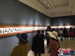 """西藏文化产业巧推""""文化流量""""提升"""