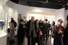 北京陶瓷艺术馆国礼馆赠礼仪式在京举行