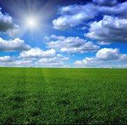 张浩草原诗歌:八月的辉腾锡勒草原