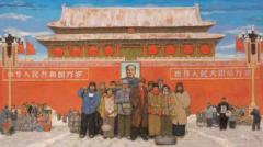 于无声处显华章 疫情之下见真情 ――人民艺术家孙滋溪画展开幕式礼记